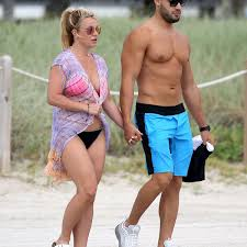 In december, paparazzi spotted the couple out while. How Long Have Britney Spears And Sam Asghari Been Dating