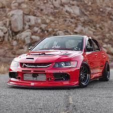 Talk About Modded Photo Credit Jdmgram Jdmgram Jdm Racing Boost Vtec Stance Ho Mitsubishi Evolution Mitsubishi Lancer Evolution Mitsubishi Lancer