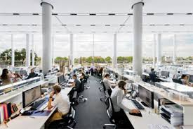 norman foster office. Riverside Apartments And Studio London, UK Norman Foster Office P