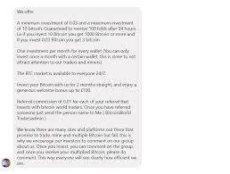 Scam Bitcoin A Inside Inside A twIqXTX