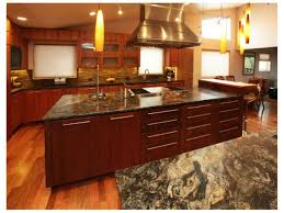 Granite Kitchen Island Table Kitchen Room 2017 Rectangle Black Granite Counter Top Of Kitchen