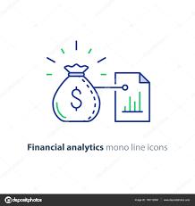Chart Advisor Finance Advisor Services Financial Report Performance