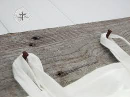 Diy Wood Valance Diy Barn Wood Bedskirt Valance Prodigal Pieces