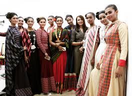 Dhaka Design Datfashion