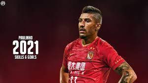 Paulinho 2021 - Magic Skills & Goals