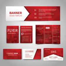 Print Collateral Impact Marketing And Design