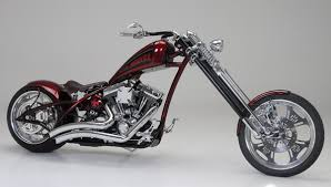custom motorcycles house of thunder