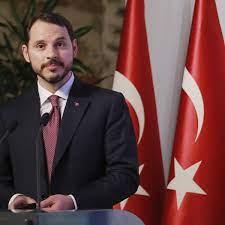 Berat Albayrak: the Jared Kushner of Turkey tackles its crisis   Turkey