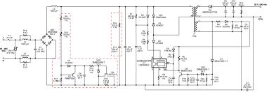 led tube light driver circuit diagram led image article 2012 avoiding flicker in led fig3 fullsize on led tube light driver circuit diagram