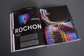 Magazine 6229 On Behance