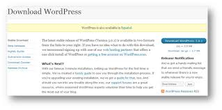 How to create a Multisite Network with WordPress 3.0 on IIS 6.0 Mtro ...