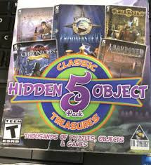 It does not mean the most played games or games with the most votes. 2014 Video Games Hidden Object For Sale In Stock Ebay