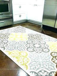 gray kitchen rugs kitchen rug vs mats gray kitchen mat yellow kitchen rugs yellow and gray