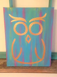 acrylic paint projects owl canvas gold on background by acrylic paint art projects acrylic painting projects acrylic paint projects