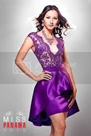 Milagros Ramos - Miss Panama 2012 Profile