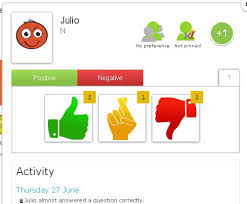 Class Charts Free Classcharts Another Cool Tool For Classroom Managment
