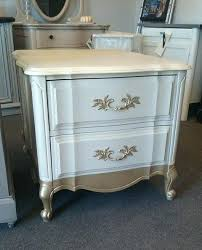 country distressed furniture. French Country Distressed Furniture Gold Dipped Provincial Vintage Painted And Shabby Chic