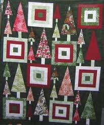 Mandi's Figgy Pudding Christmas Tree Quilt | Christmas quilts ... & [Figgy+Pudding.jpg] Adamdwight.com