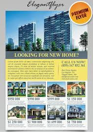 8 Best Free And Premium Real Estate Flyer Templates By