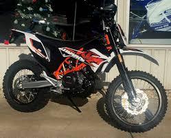 new 2017 ktm 690 enduro r motorcycles in hobart in stock number