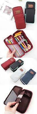 Decorate Pencil Case 17 Best Ideas About Pencil Cases On Pinterest Pencil Pouch