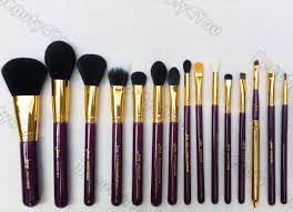 jessup brushes. my jessup brushes