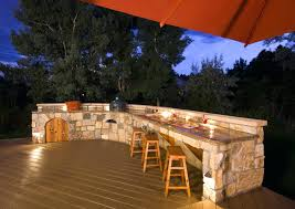 outdoor stone grill lovely island lighting kitchen ideas brick small outdoor kitchen lighting ideas l47 lighting