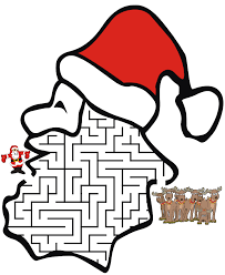 Small Picture Christmas Game Coloring Pages Learn To Coloring