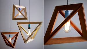 lighting frames. Created By German Designer Herr Mandel, The Geometric Pieces Are Supposed To Showcase Their Light Source, Lighting Frames