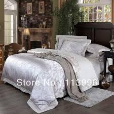 silver comforter set king bedding sets for bedbedding 13