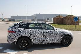 2018 jaguar v8. plain 2018 considering the fact that macan turbo can do 0100 kmph sprint in just  44 seconds expect fpace svr to be around couple of tenths quicker in 2018 jaguar v8