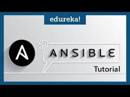Ansible Tutorial What Is Ansible Ansible Devops Tools Edureka