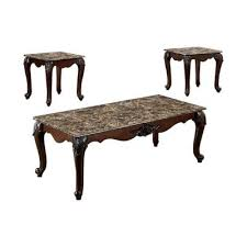 3 coffee tables accent tables the