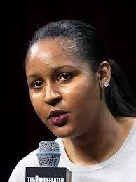Maya Moore - Wikipedia