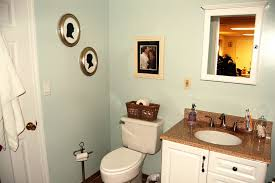 Image of: Small Apartment Bathroom Decorating Ideas