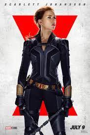 Black Widow Trailer 2017