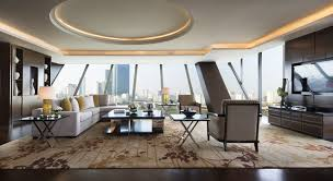 furniture to separate rooms. Living Room Is A With The Largest Square. Furniture Inside Has Quite Style But Still Exudes Elegance And Modernity Thanks To Combination Separate Rooms