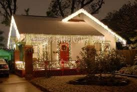 small home for christmas