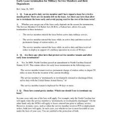 Early Termination Of Tenancy Agreement Letter Save Sle Letter Of ...