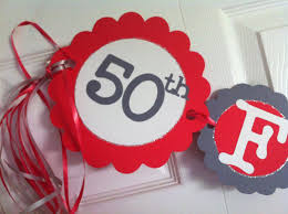 21 best 50th birthday party decorations ideas photos