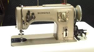 Bernina Semi Industrial Sewing Machine