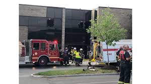Building A Vending Machine Awesome Vending Machine Catches Fire Inside Colonie Office Building