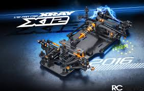 new rc car releasesXRAY releases the new X1216 112 pan car  RCNewsnet  RC Car News