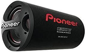 pioneer speakers subwoofer. pioneer ts-wx305t car speakers subwoofer