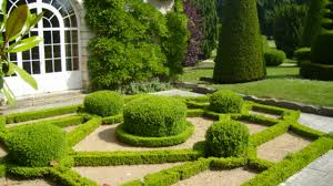 French Parterre Garden Design Landscape Design French Garden Style Motivation
