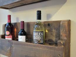 pallet wine rack. Pallet Project For Real People! This Wine Rack Can Be Made Super Quickly And Ready