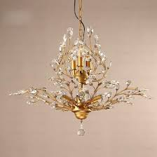 best 7 light vintage brass chandelier for dining room