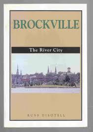 Brockville The River City
