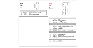 wiring diagram for 2003 mercury sable wiring diagrams konsult 2003 mercury sable wiring harness wiring diagram paper mercury sable radio wiring wiring diagram used 2003