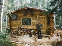 beginning frontier home living off grid